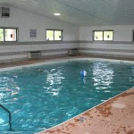 Hotel 7 Indoor Swimming Pool