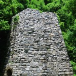 Iron Furnace structure in Illinois
