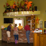 StarView Winery Tasting Bar